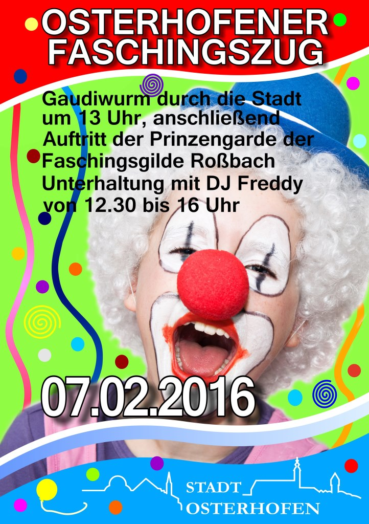 Faschingszug 2016_PlakatA2_