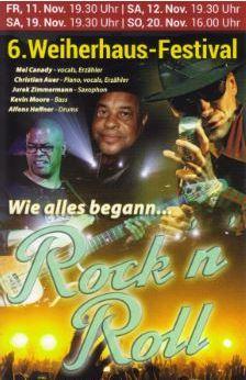 rockn-roll