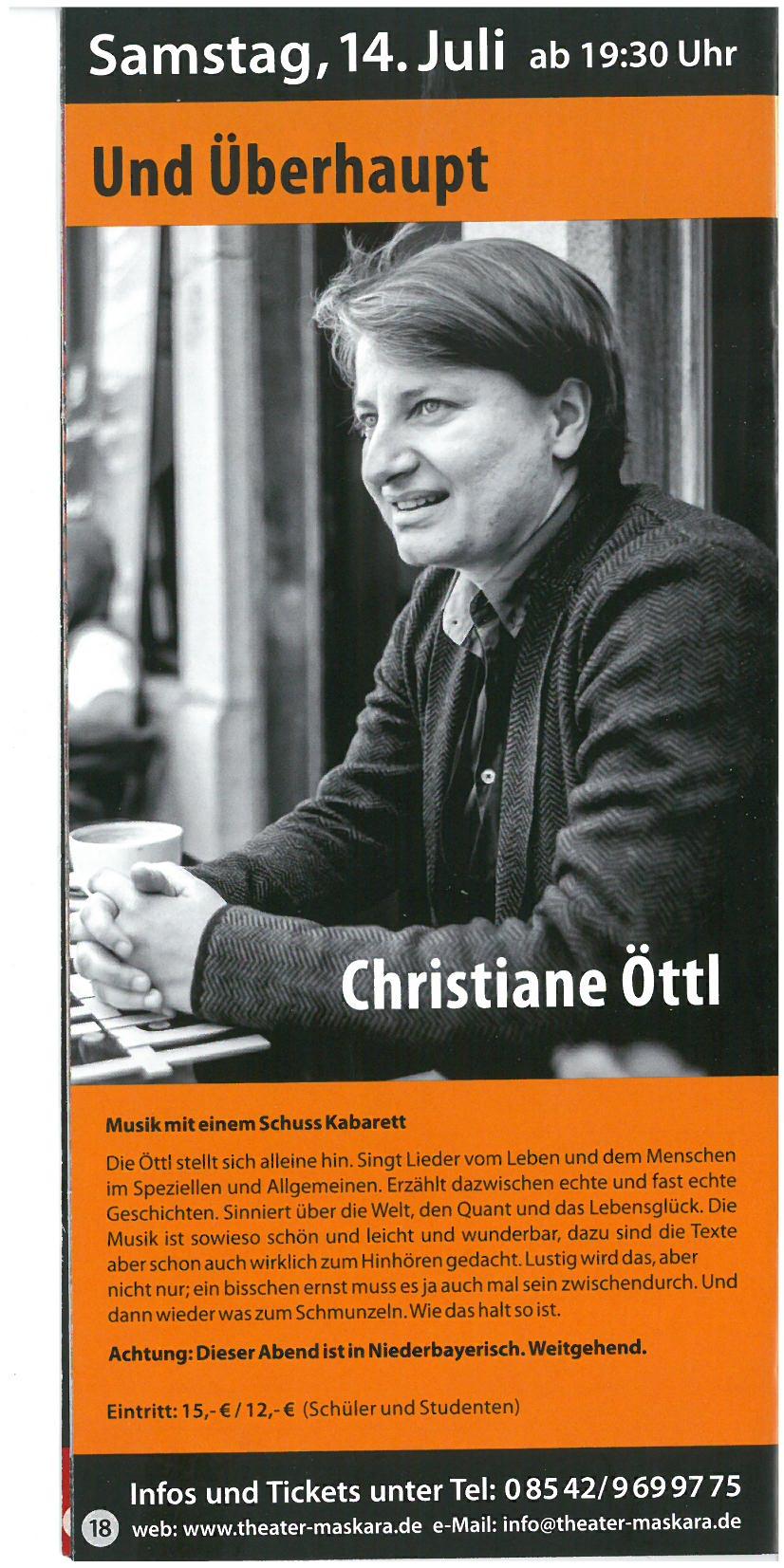 Christiane Öttl